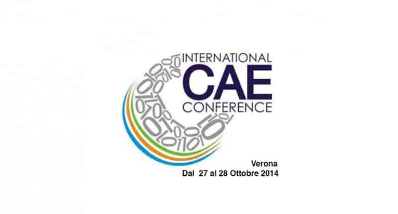 3DZ at International CAE Conference 2014