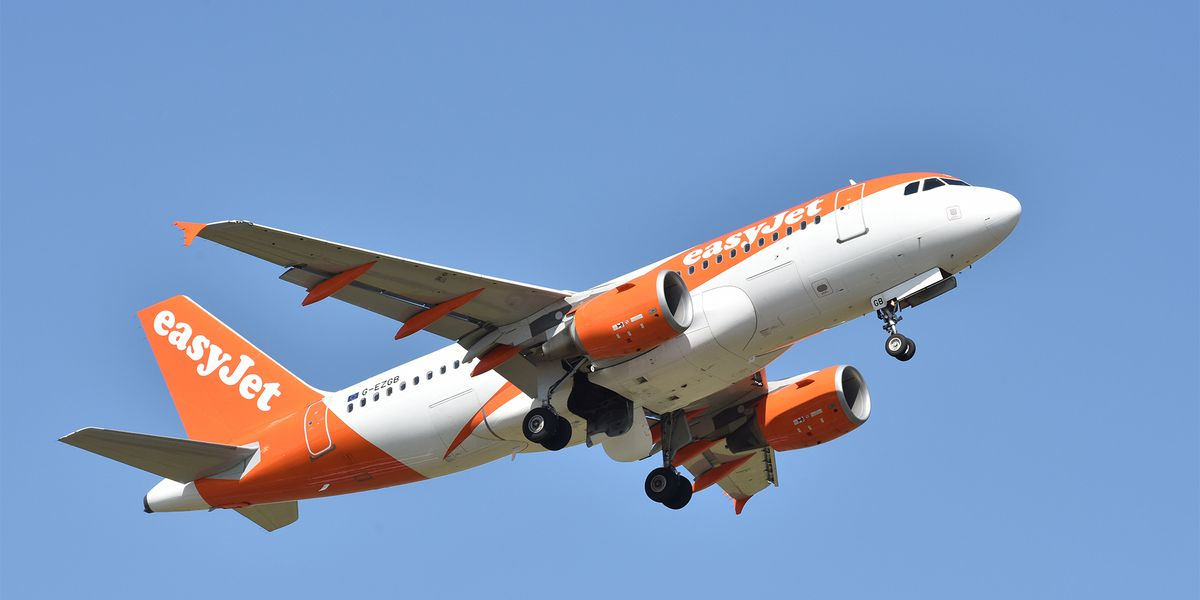 Geomagic Control X: 3D software for the aerospace industry. The success story of EasyJet.