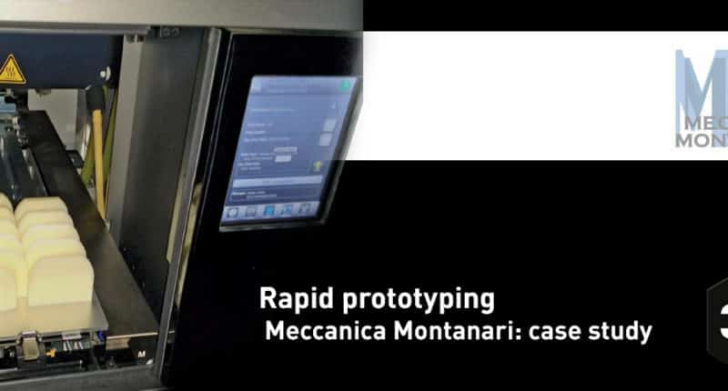Manufacturing plastic prototypes with 3D printing technologies