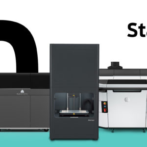 The best professional 3D printers