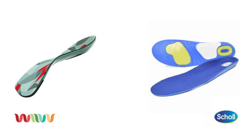 Wiivv and Scholl's Partner Up to Create Customized 3D Printed Insoles