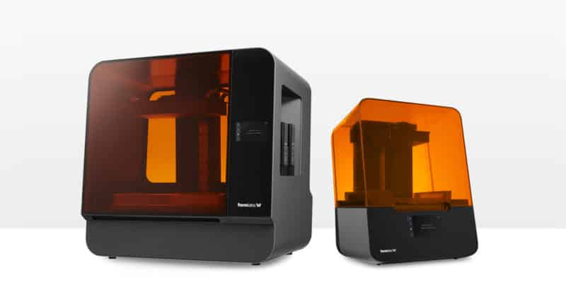 Meet the new Formlabs Form 3 and Form 3L