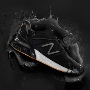 The collaboration between Formlabs and New Balance changes the rules in the shoe industry