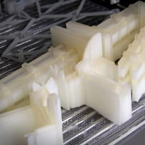 Historic Windmills Recreated Using 3D Printing